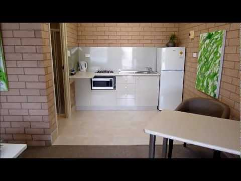 STREAKY BAY MOTEL AND VILLAS - Motel Units