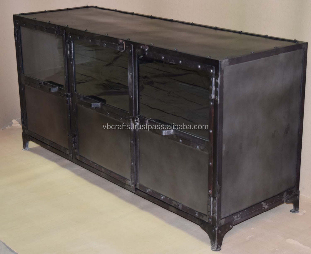 the latest e027a c7d0f Industrial Metal Tv Stand - Buy Industrial Tv Unit Glass Panel,Lcd Tv  Stand,Modern Tv Stand Product on Alibaba.com