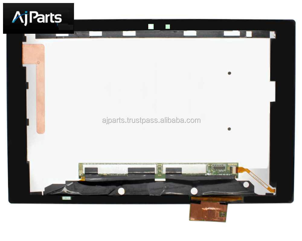 "Wholesale For Sony SGP511 Xperia Z2 10.1"" 16GB Android Tablet LCD Assembly Screen"