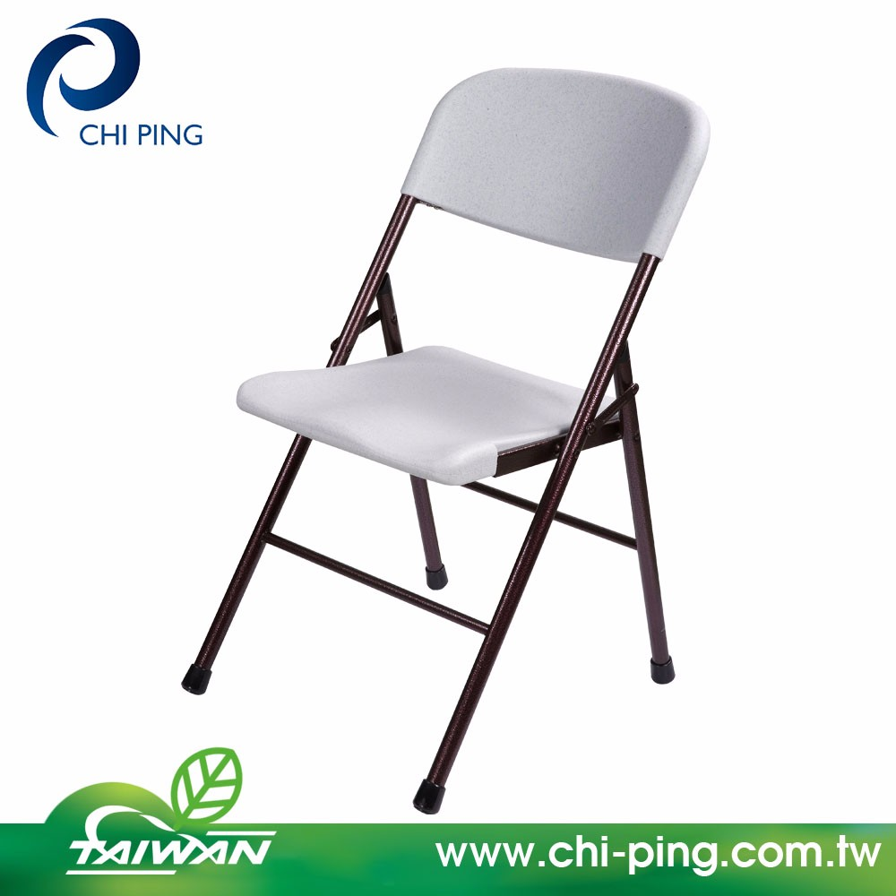 Plastic chair metal legs - Taiwan Plastic Chair Seat And Metal Frame And Legs