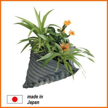 Stylish And Classic Japanese Ikebana Vases From Japanese