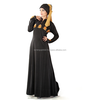 Ladies Burka Hijaab Abaya for islamic clothing for women- Islamic clothing wholesale