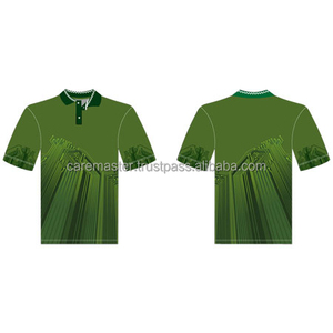 Market Customer Preference Fashion polo shirt