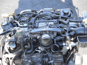 USED EJ20 SINGLE TURBO ENGINE FOR SUBARU