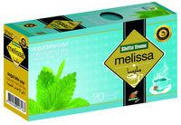 Wholesale Drinks Melissa Tin Tea - Buy Instant Tea Sachets,Empty ...