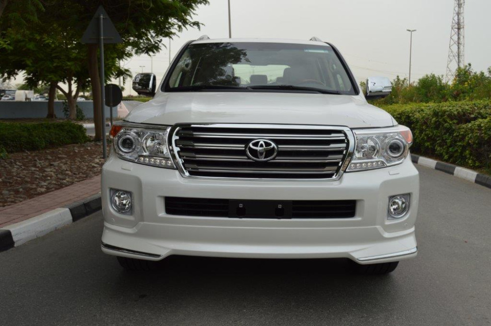 Dubai Used Cars For Export To Africa