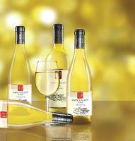 Chardonnay Napa Valley White Wine 230517