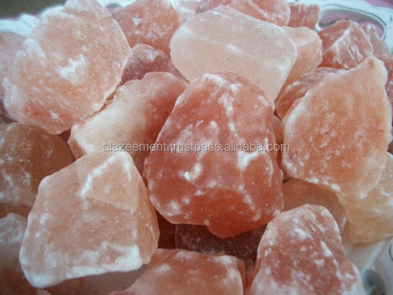 Himalayan Salt Massage Stones Skin Therapy Al Azeem