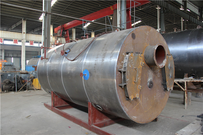 wns series horizontal oil gas fired hot Sitong boiler manufacture and export variety industrial boilers, various fuels can be fired, coal biomass oil gas steam and hot water boilers, thermal oil boiler and electric steam boiler are innovative designed.