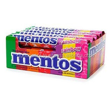 Mentos Candy 480g/16 sticks // Mentos Chewing gum