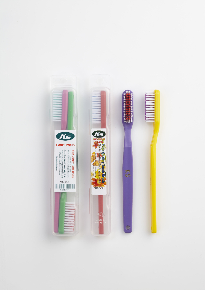 Ks 591/ 613 Toothbrush
