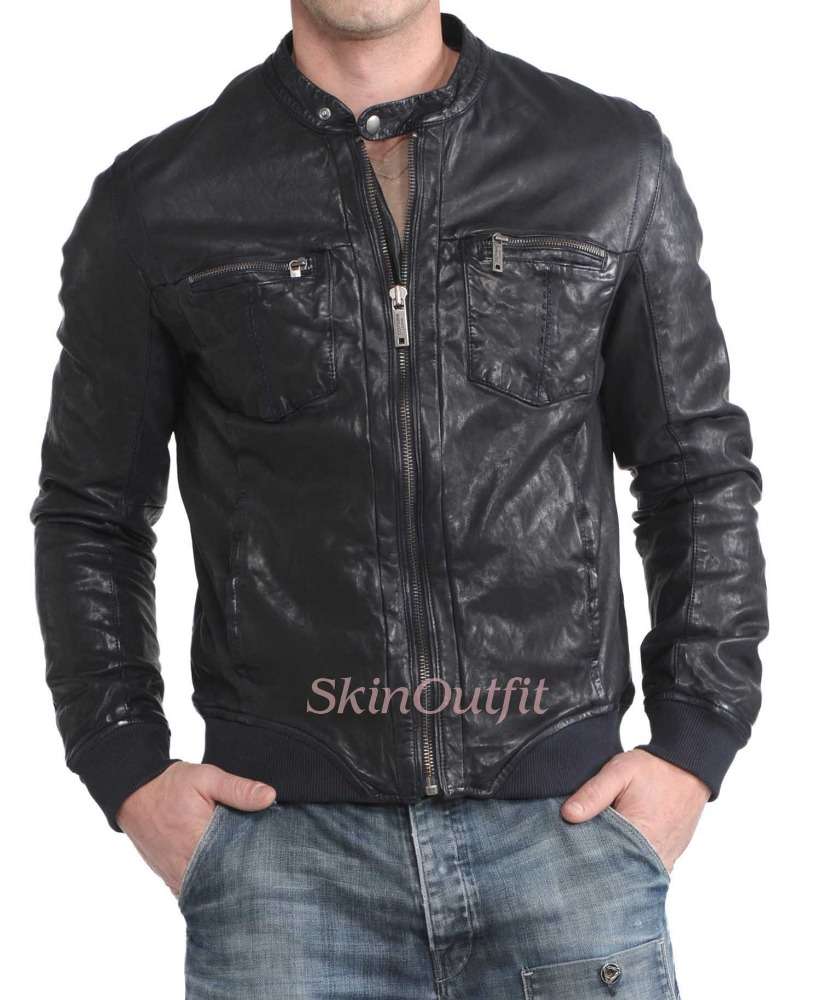 Leather jacket new look - Black New Look Leather Jacket For Men Buy Mens Leather Jacket Black Leather Jackets For Boys Black Tight Leather Jacket Product On Alibaba Com