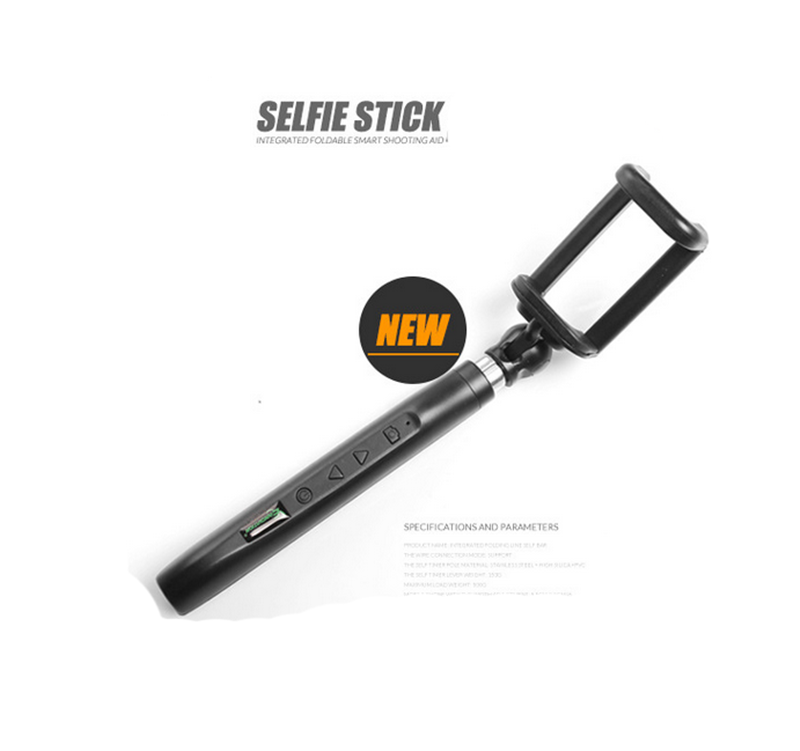factory price selfie stick zoom selfie stick remote stick for selfie telescop. Black Bedroom Furniture Sets. Home Design Ideas