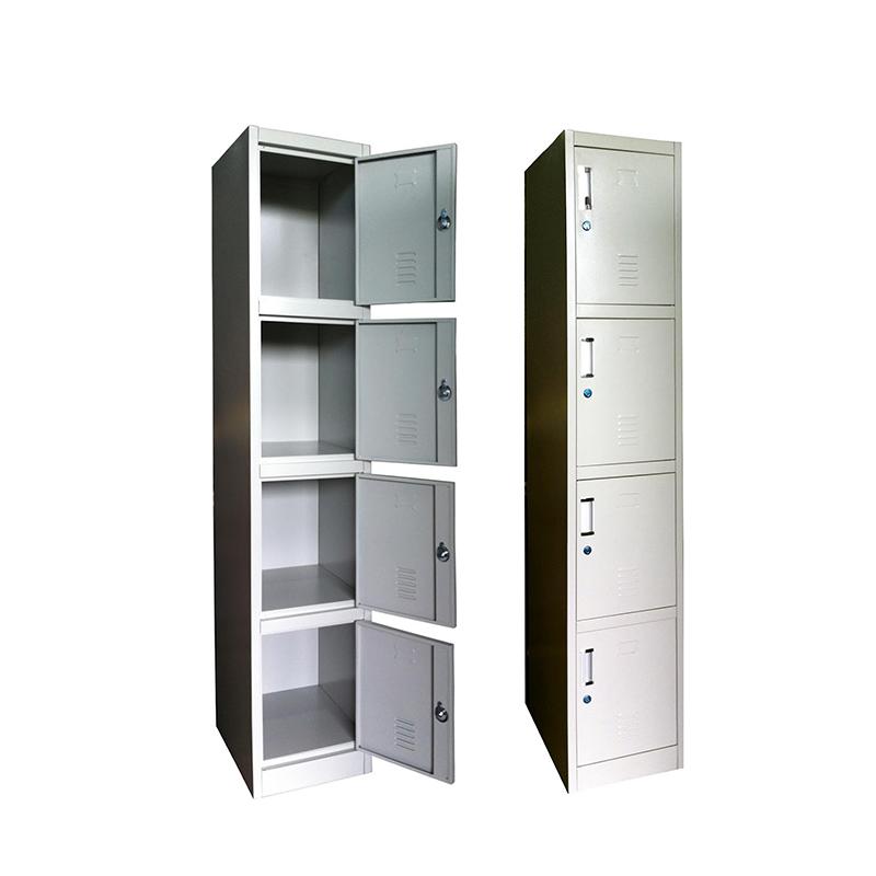 Hostel Steel Locker Doors Steel Locker Small Lockers For