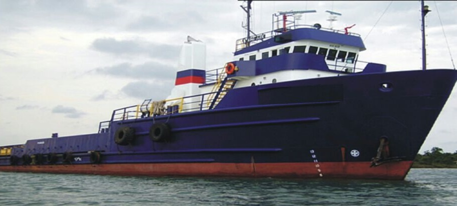Offshore Supplier Vessel For Sale - Buy Used Vessel For Sale Product on  Alibaba com