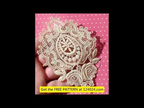 China Knitted Crochet Lace China Knitted Crochet Lace Shopping