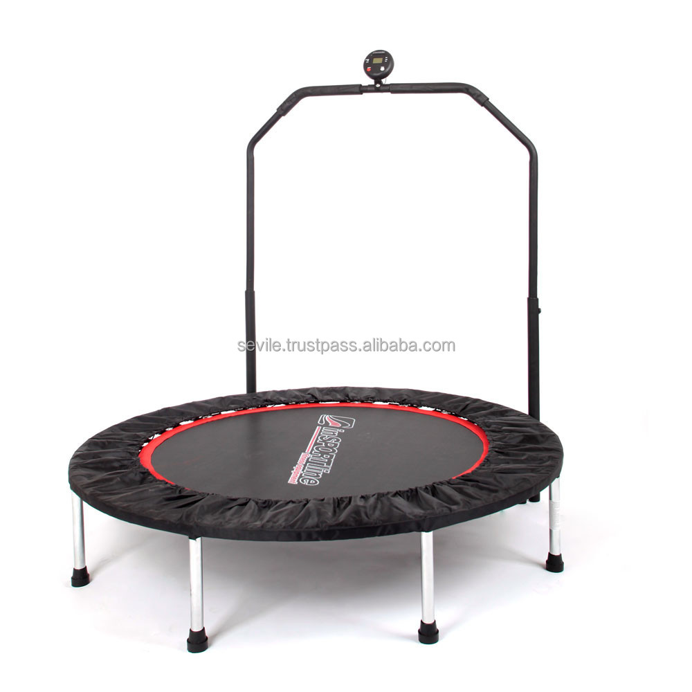 Mini Trampoline With Handles