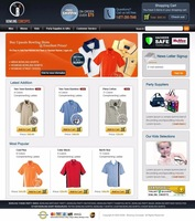 Web Development and Designing Service Provider Professional Website Design
