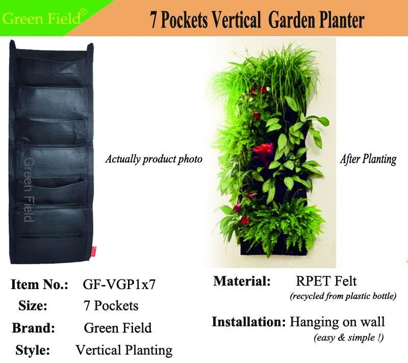 pared verde al aire libre jardn sistema hidropnico vertical