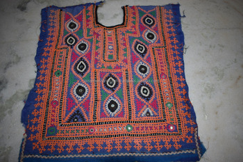 Pakistani Dress Neck Designs With Mirror Work Embroidery Buy