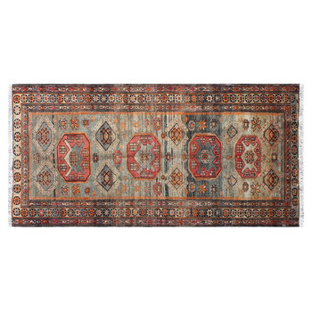 Persian Hand Knotted Rugs Antique