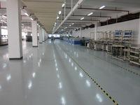 3trees Self-leveling Epoxy Floor Coating - Buy Epoxy Floor Coating ...