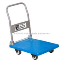 Precisely designed Platform Hand Truck Plastic Body(PP-300)