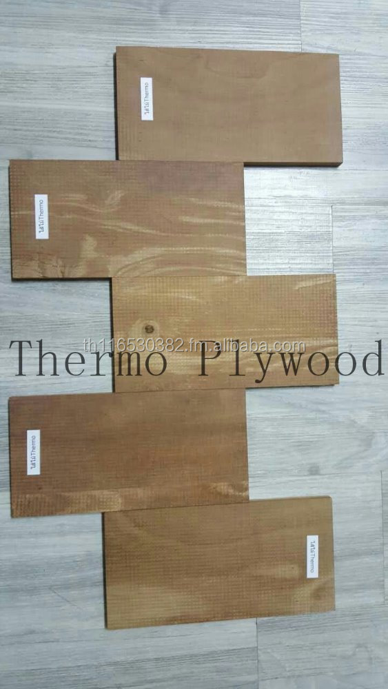 Thermo Plywood Para Wood Rubber Woodor As Your Requirementthe
