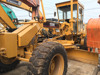Factory price used Cat Motor Grader 120H, used 120H Caterpillar motor grader for sale