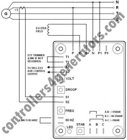 Automatic voltage regulator wiring diagram somurich automatic voltage regulator wiring diagram sx460 voltage regulator wiring diagramrhsvlc asfbconference2016 Images