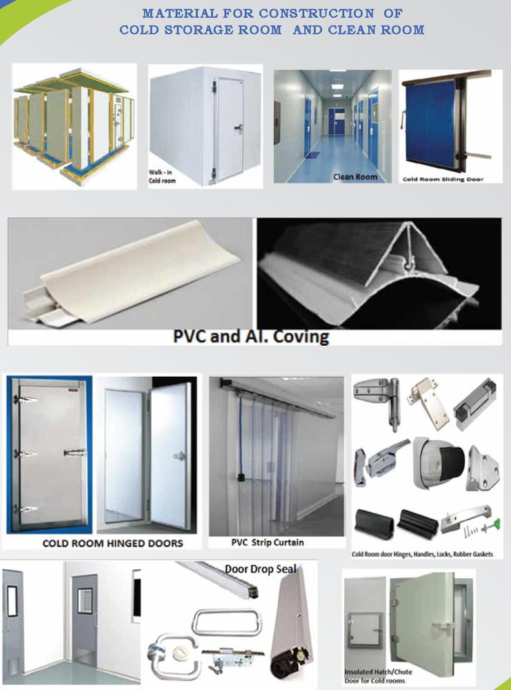 Uae Supplier Of Cold Room / Walk In Cooler / Walk In Freezer +971 56  5478106 Dubai - Buy Cold Room / Walk In Cooler / Walk In Freezer Dubai/abu  Dhabi/