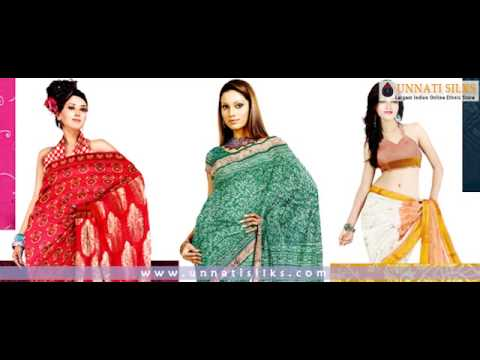 Chanderi sarees online, buy chanderi silk saris, chanderi cotton saree shop