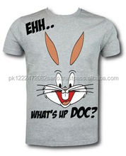 Custom Design Ehh What's up doc Bugs Bunny coolest t shirt