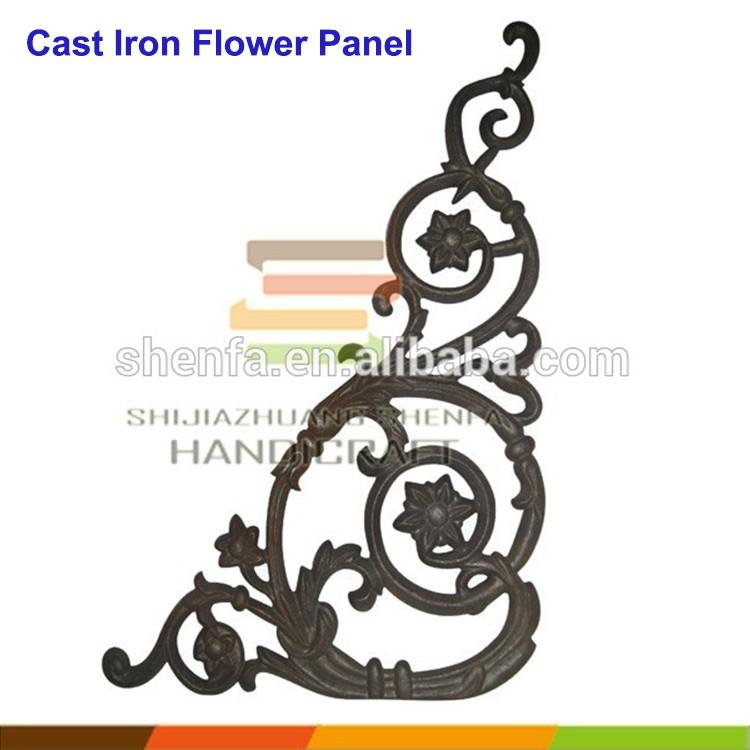 Cast Iron Wrought Iron Angle Brackets Buy Right Angle