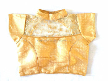 86dae80c83b12 Designer fashion blouse wholesale lot fashion readymade blouse Bollywood  fashion wear Blouse Net