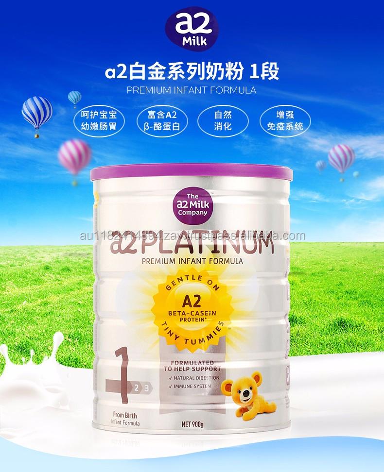 Direct From Australia Sell Infant Formula Baby Milk Powder