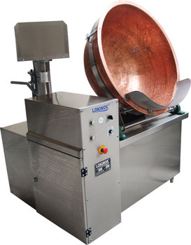 Turkish Delight Cooking Machine