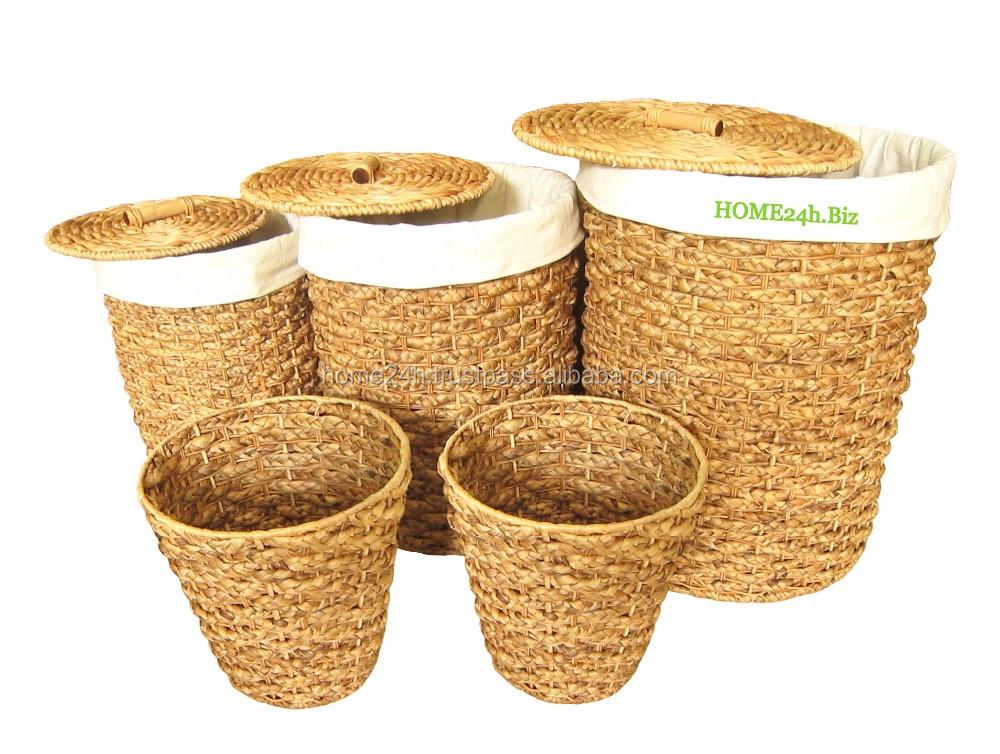 Handmade Hamper Basket : Handmade vietnam crafts best selling basket with