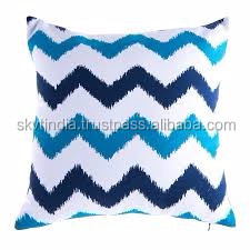 100% cotton pillow cover decor