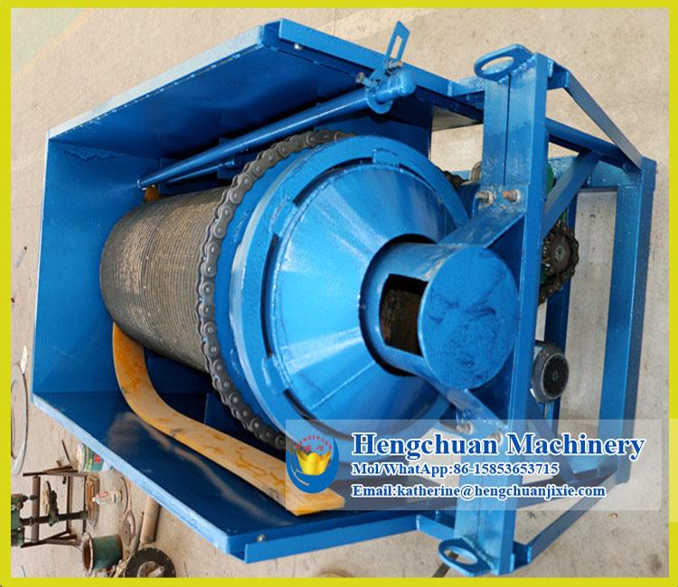 Mini Mining Equipment : China supplier pilot mini gold mining equipment small