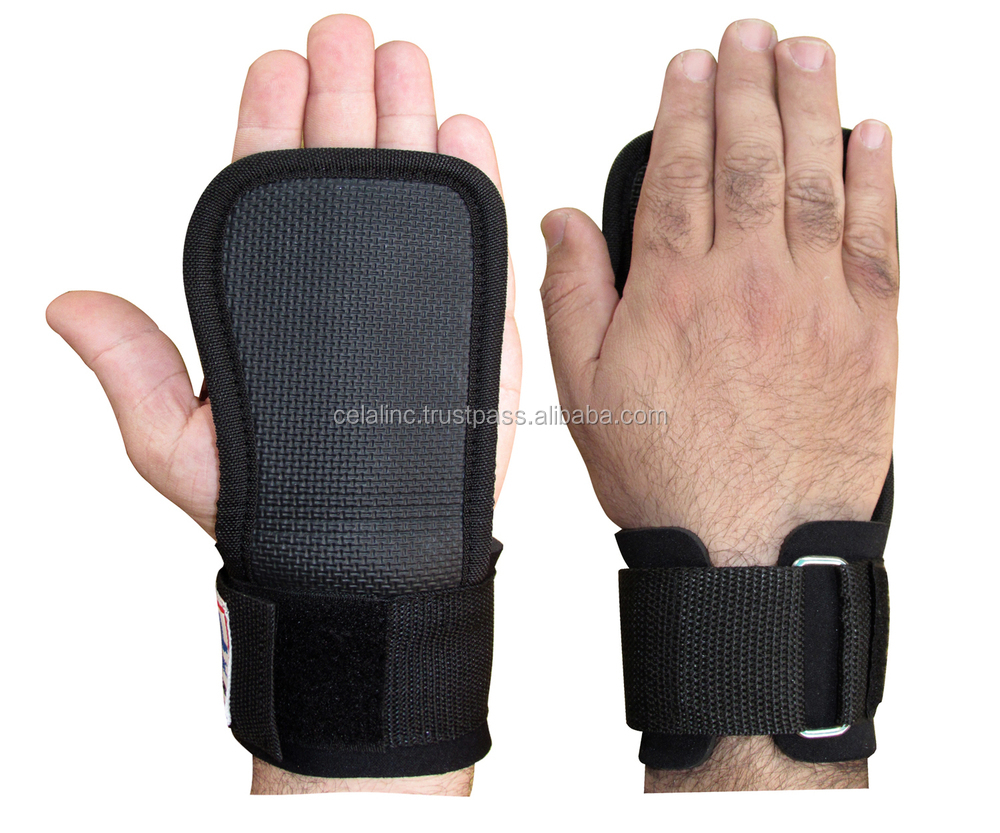 Hand Wrap Gloves Gymnastic Hand Grips Hand Wraps Weightlifting Buy Lifting Straps