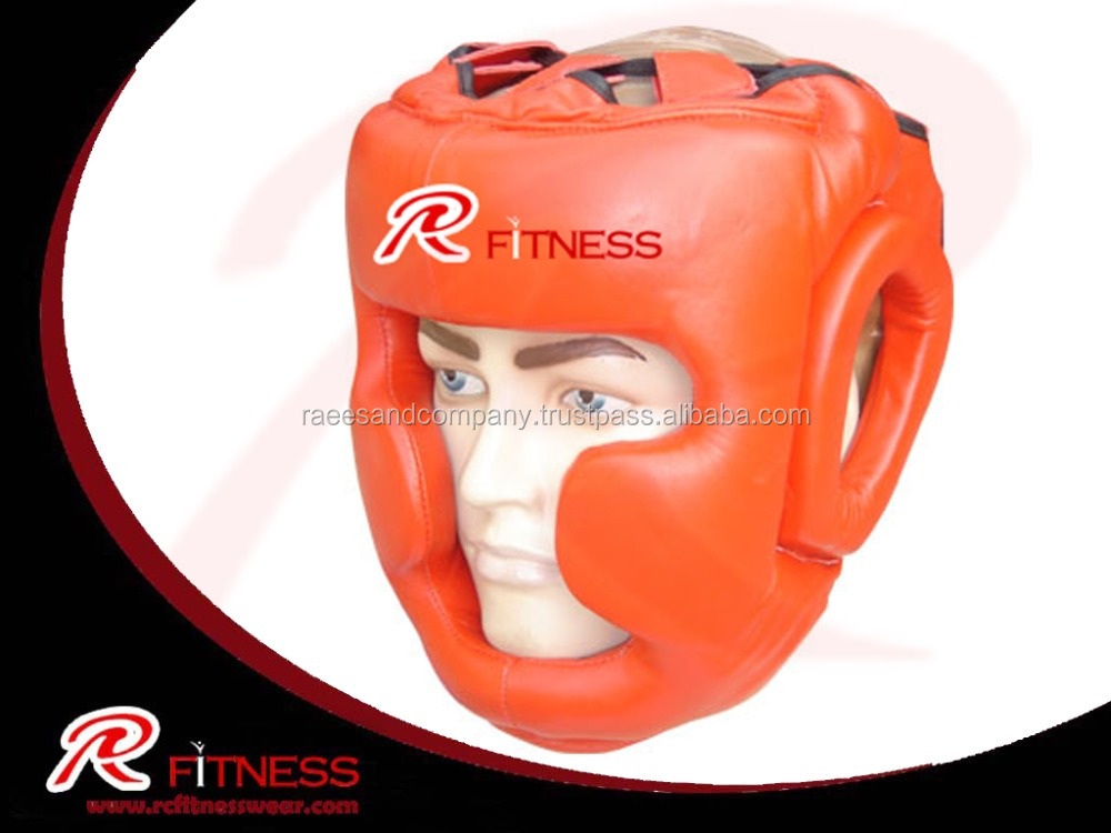 Professional WTF dipped foam Taekwondo head guard with mask