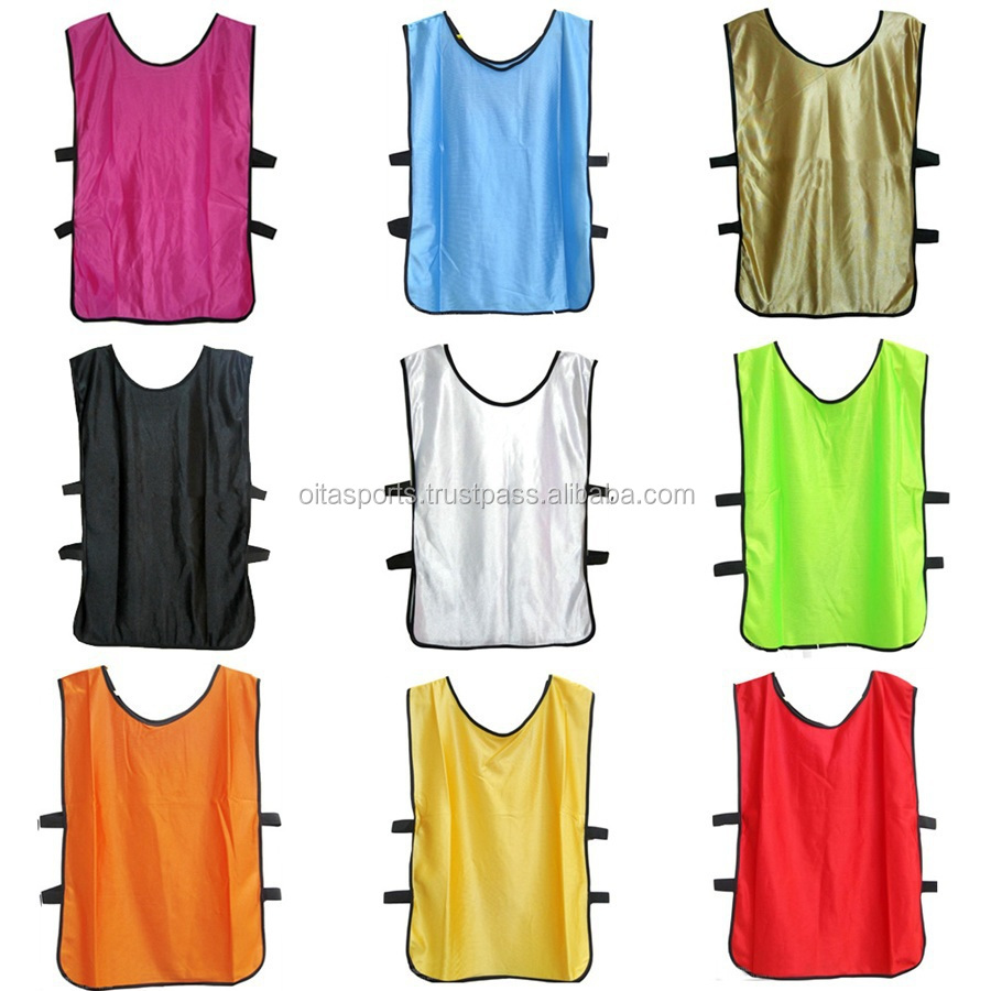 Yellow &black Wholesale Soccer Football Tank Tops Men Women ...