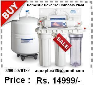 5605c87f2 Domestic Reverse Osmosis Water Filter 0335-5070122 - Buy Ro System ...