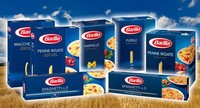 Barilla Pasta 500gr Mix types