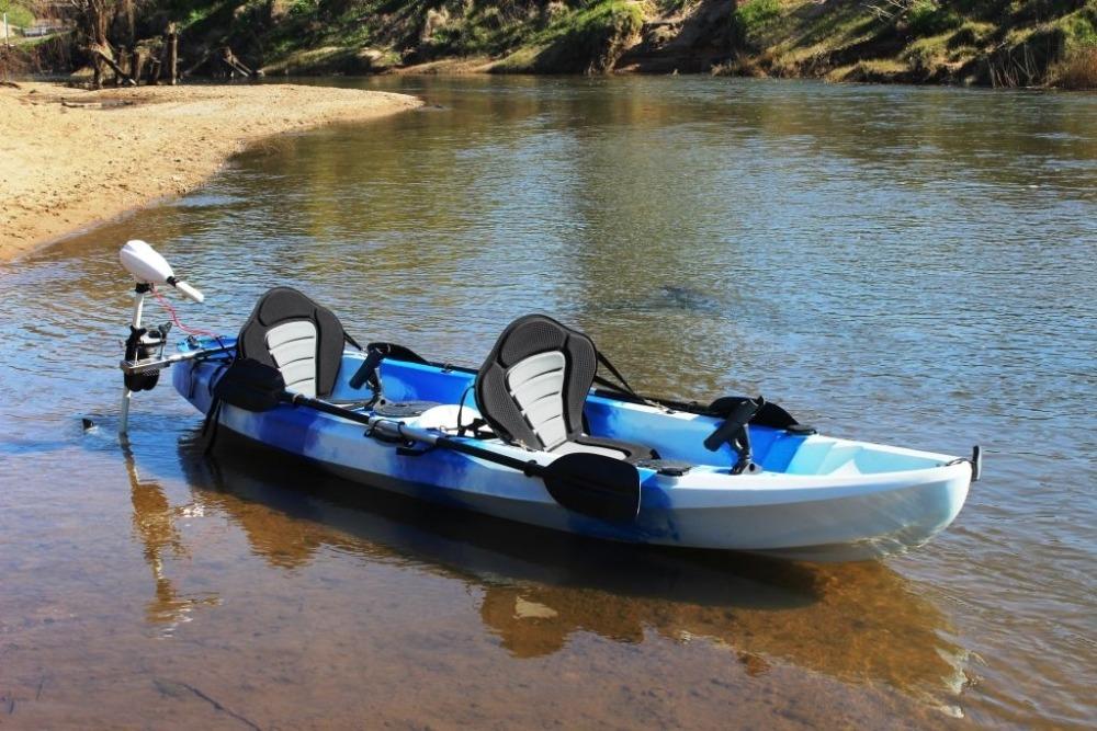 Transparent Ocean Kayak Jet Kayak Canoe Kayak For Sale