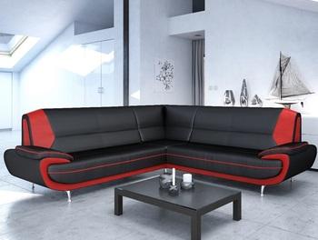 Corner Sofa Bed Palermo Mini