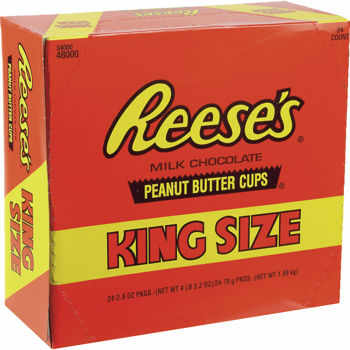 Reese's Peanut Butter Cups Chocolate