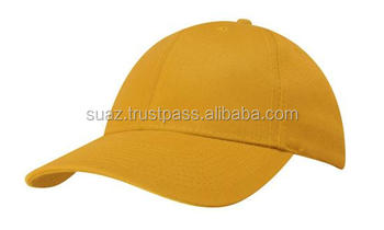 Promotional Logo Printed Cheap Custom Baseball Cap  c4785c901a7