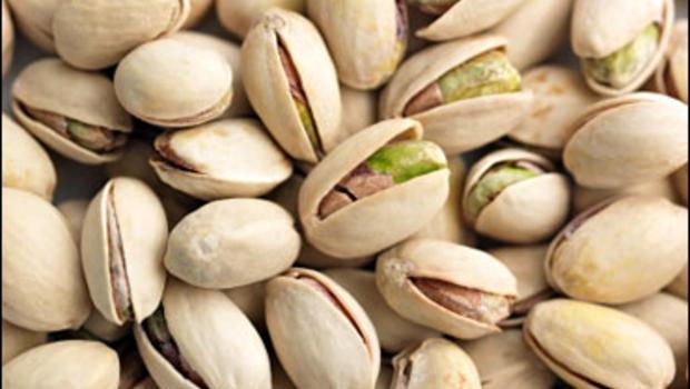 Manfaat Tak Terduga Kacang Pistachio (Kacang Fustuk)